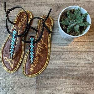 Sam Edelman Tribal Gigi Sandal